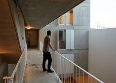Sucre 4444 . Esteban-Tannenbaum Architects