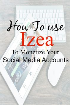 How to use Izea