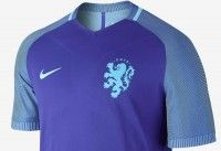 Holland 2016 Nike Away Football Shirt International Soccer, Football Kits, Holland, Nike, Sweaters, Shirts, Fashion, Soccer Kits, The Nederlands