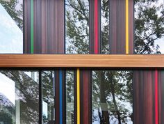 Redaction House , Wisconsin, USA