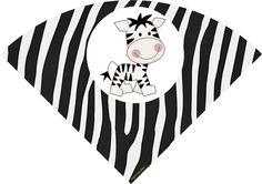 Safari Kit festa grátis para imprimir – Inspire sua Festa ® Jungle Party, Safari Party, Jungle Theme, Baby Party, Safari Theme Birthday, Animal Birthday, 5th Birthday, Baby Shawer, Jungle Animals