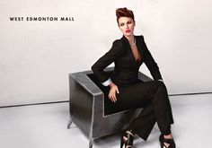West Edmonton Mall Spring Campaign 2011