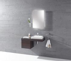 Die 61 Besten Bilder Von Badmobel Bathroom Closet Bathroom