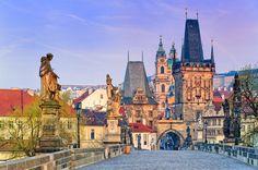 Arriésgate a conocer el Este de Europa con estas ciudades europeas baratas que, por su poca difusión, escapan de la ola de turistas que azota las...