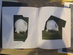 Ruth van Beek, The hibernators. Foto Andrea Gamst, from Offprint Paris