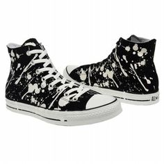 what kind of shoes are converse