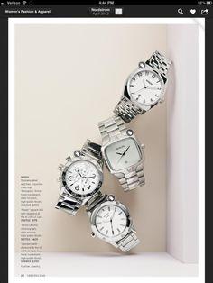 Nixon Watches, Nordstrom