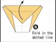Origami Cavalos   O Equinest