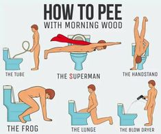 How to Pee with morning wood. the Superman. The blow dryer Funny Images, Best Funny Pictures, Bizarre Pictures, Superman, Men Peeing, Tuesday Pictures, Morning Wood, Adult Humor, Funny People
