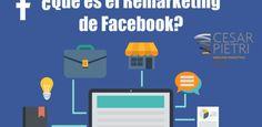Que es el Remarketing de Facebook http://www.cesarpietri.com/remarketing-facebook-puede-aumentar-las-ventas-negocio/