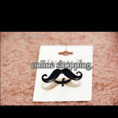 To lazy to go out? Well we have a solution! Online shopping!