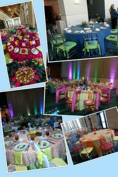 Association of Bridal Consultant 2013 Annual Conference - West Palm Beach, FL. #ArlenenesCreationsInc