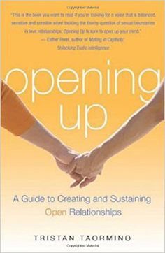 See our full review of Opening Up http://www.keepingitkinky.net/reviews/book-reviews/relationships/tristan-taormino-opening-up/