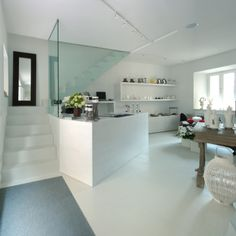 MOD livingstore - interior design for a houseware store - coolstoodio