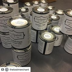 #Repost @thelostmerchant (@get_repost) Mudpaint and Mudpaint! New stock has arrived @rustandrosesabilenetx @mwmerchant @mudpaint @lostandfoundabilenetx @diypaintworkshops @fab5abilenetx #fab5abilenetx #abilene #abilenetx #texas #paintedfurniture #thelostmerchantabilenetx
