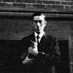 Cats and Dogs by HP Lovecraft
