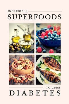 Incredible Superfoods to Curb Diabetes - Superfoodliving.com Healthy Fats, Healthy Snacks, Diabetic Smoothie Recipes, Carb Cycling Diet, Digestion Process, Taste Made, Cure Diabetes Naturally, Jam And Jelly, Small Meals