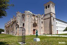 Monasterio de la Victoria (El Puerto de Santa María, Cádiz), by @Víctor Gómez