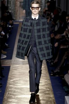 Valentino Fall/Winter 2013 | Paris Fashion Week