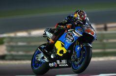 MotoGP. EG 0,0 Marc VDS: Миллер и Рабат увеличивают темп во второй день в Катаре.   GP RACING