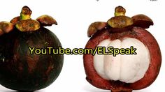 List of Fruits - Name of Fruits M 1 - Learn English Fruits Name List, Fruit List, Fruit Names, Learning English, Baking, Vegetables, Ethnic Recipes, Easy, Food