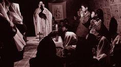 Acusan agresión sacrílega del gobierno chino durante una eucaristía