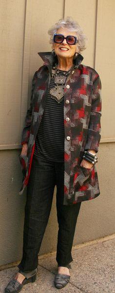 Pattern Reviews> McCall's> 5433 (shirts)