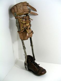 Find images and videos about leg and braces on We Heart It - the app to get lost in what you love. Jamison Fawkes, Steampunk, Prosthetic Leg, This Is A Book, Medical History, We Meet Again, How To Train Your Dragon, Httyd, Eliza Taylor