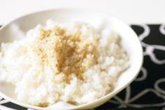 Japanese Rice Recipe - Taste.com.au