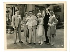 GOOD NEWS-1930-ORIG PROMO STILL-BESSIE LOVE-COMEDY VG | eBay