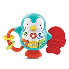 Baby Toy Gift Sets - VTech Baby Lil Critters Sing and Smile Teether >>> You can find more details by visiting the image link.