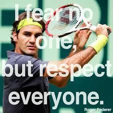 Image result for best roger federer quotes #tennisquotes