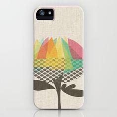 The Artichoke iPhone & iPod Case