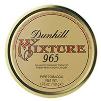 Dunhill My Mixture 965 Pipe Tobacco