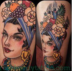 Tattoo by Rose Hardy Rose Hardy, Nail Tattoo, American Traditional, Traditional Tattoo, Tattoos For Women, Tatting, Body Art, Tattoo Designs, Beautiful Women