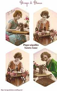 needle cases on pinterest needle book needle case and sewing kits. Black Bedroom Furniture Sets. Home Design Ideas