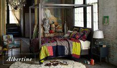 Anthropologie Bedroom Inspiration Vewmmut