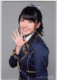 選抜 (希望的リフライン) 通常盤 チムーB ー 大和田南那 (Owada Nana/Naanya)