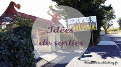 Nos idées de sorties dans l'Aude et autour. Fantassia, Cité de Carcassonne, Montpellier, Toulouse, Perpignan, Narbonne, l'Hérault...