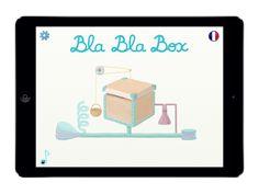 Globopedia: Leemos, escribimos y hablamos con Bla Bla Box