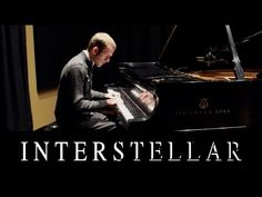 """Interstellar Soundtrack Main Theme - Hans Zimmer - Piano Cover - """"Stay"""" and """"S.T.A.Y."""" + Tutorial - YouTube"""