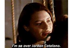 The Most Glorious Jordan Catalano GIFs -- The Cut