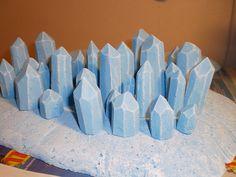 Stone Cold - Ice World Terrain