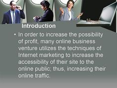 Internet Marketing Strategy Using Search Engine Optimization Presentation Reference:  www.elliance.com www.icrossing.com www.savantconsultants.com   Como Ganhar Mais  - http://comoganharmais.com/