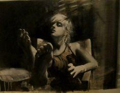 L'Arte degli Stolti, la rubrica de Gli Stolti sugli artisti contemporanei, presenta: Monica Bini, l'Aurora della Crisalide.  http://gli-stolti.blogspot.it/2014/03/larte-degli-stolti-monica-bini-laurora.html  #arte #cultura #pittura