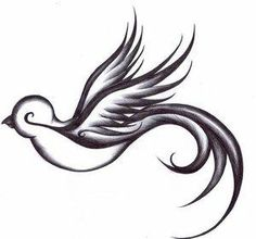 I have two of these tattooed one on each shoulder