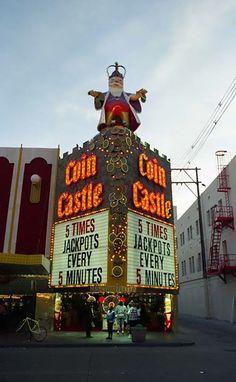Golden gate casino vegas