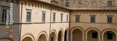 """Gubbio, alla Biblioteca Sperelliana, """"Dalla tavola del monaco alla tavola di oggi"""""""
