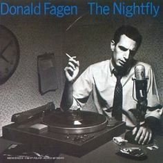 Donald Fagen, The Nightfly