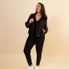 Our eco-friendly jumpsuit is an essential piece to any minimalist capsule wardrobe. Minimalist Fashion, Minimalist Outfits, Slow Fashion, Jumpsuits For Women, Get Dressed, Capsule Wardrobe, One Piece, Comfy, Fashion Outfits
